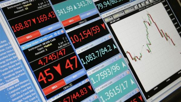 بحران مالی ۲۰۰۸