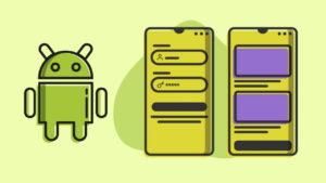برنامه نویسی اندروید با گوشی های اندروید | آموزش کامل و رایگان