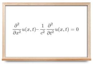 حل دالامبر معادله موج — به زبان ساده