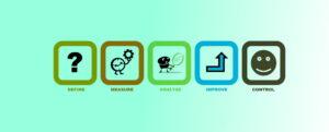 فرآیند DMAIC در کنترل کیفیت آماری | به زبان ساده