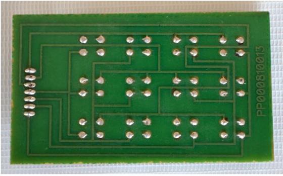 لحیمکاری PCB