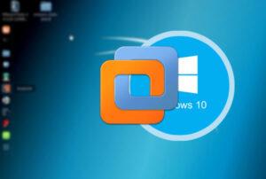 نصب ویندوز در VMware — آموزش تصویری و گام به گام نسخه های مختلف