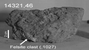 قدیمی ترین سنگ شناخته شده زمین — تصویر نجومی
