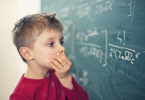 مهم ترین نیاز شما دانش آموزان در دوران تحصیل چیست؟