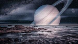 سیاره زحل — هر آنچه باید بدانید | به زبان ساده