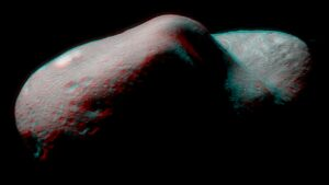 سیارک اِروس ۴۳۳ — تصویر نجومی