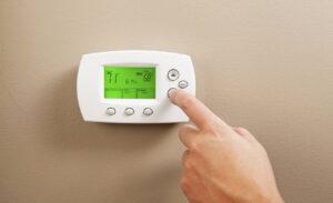 کنترل دما — معرفی انواع سنسور دما — آنچه باید بدانید