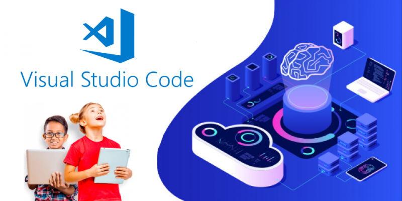 کاربردهای VS Code در آموزش Visual Studio Code