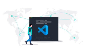 آموزش Visual Studio Code — از نصب تا اجرای اولین پروژه در VS Code