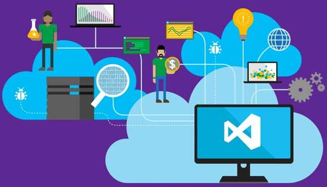Visual Studio Code چیست ؟ برای آموزش Visual Studio Code