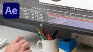 Adobe After Effects چیست ؟   تاریخچه، کاربردها و نحوه یادگیری (+ دانلود فیلم آموزش رایگان)