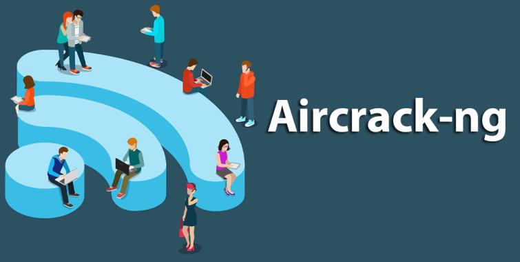 معرفی aircrack-ng نوعی از حمله بروت فورس Brute Force