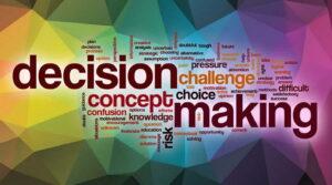 مینیماکس و ماکسمین در نظریه تصمیم — به زبان ساده