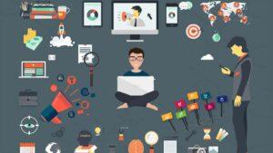 دیجیتال مارکتر کیست ؟ | راهنمای یادگیری دیجیتال مارکتینگ