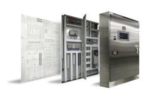 آموزش تابلو سازی برق صنعتی | همراه با مثال