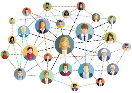 employee relations networking