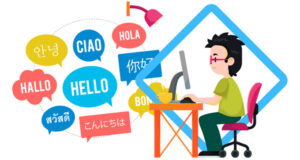 یادگیری زبان فرانسه، عربی و فارسی در کوتاهترین زمان