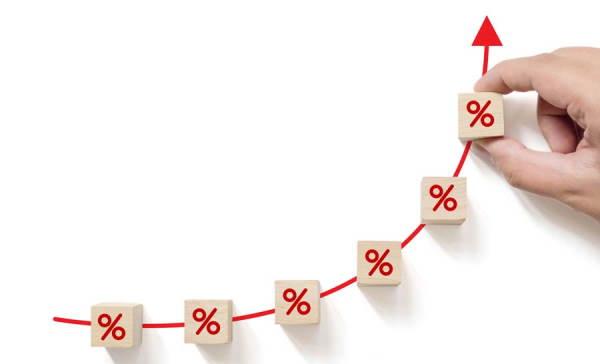 بالاترین نرخ بهرهها