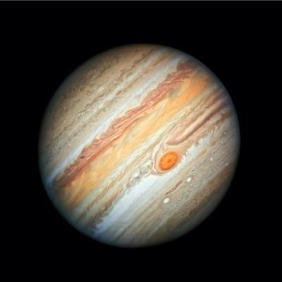 عکس واقعی از سیاره مشنری توسط تلسکوپ هابل