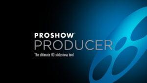 آموزش ساخت آلبوم دیجیتال توسط Proshow Producer + فیلم آموزش گام به گام رایگان