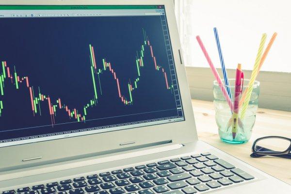 تحلیل تکنیکال در خرید سهام