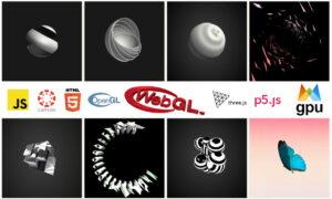 WebGL چیست؟ — آموزش وب جی ال — به زبان ساده و گام به گام
