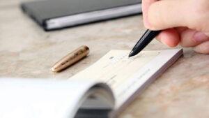 قانون جدید چک برای سال ۱۴۰۰ — هر آنچه باید بدانید به زبان ساده