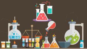واکنش دهنده و فرآورده در شیمی — به زبان ساده