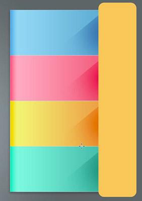 طراحی اینفوگرافیک با فتوشاپ