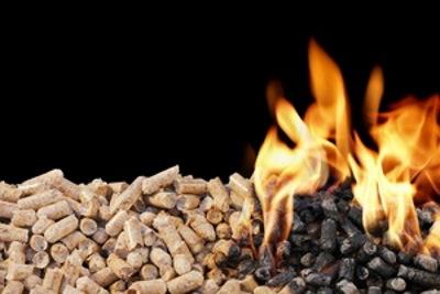 انرژی گرمایی زیست توده