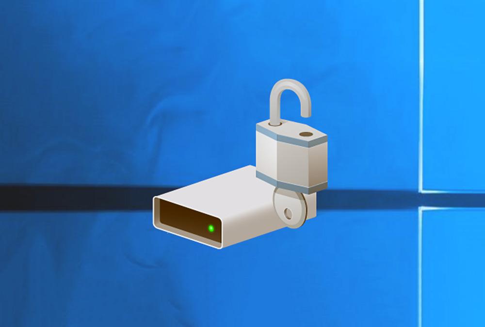 باز کردن قفل BitLocker — آموزش گام به گام + ابزارهای کاربردی