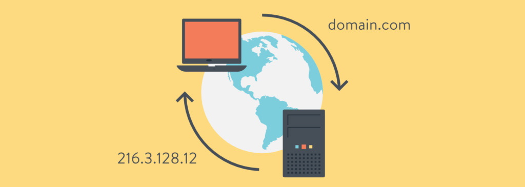 DNS چیست ؟ در درس مهندسی اینترنت