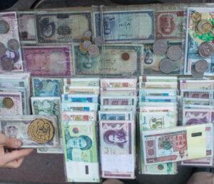 پول چیست ؟ — تاریخچه و عملکرد به زبان ساده