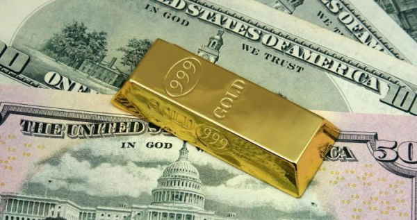از بین رفتن استاندارد طلا