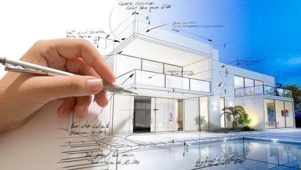 آزمون نظام مهندسی رشته معماری