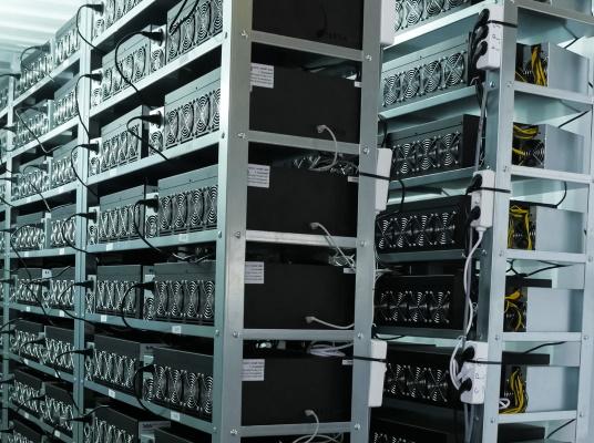 دستگاه استخراج بیت کوین در مطلب استخراج بیت کوین چیست ؟ — راهنمای گام به گام ماینینگ