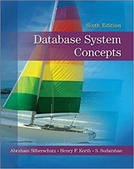 کتاب پایگاه داده آبراهام سیلبرشاتس در مطلب طراحی پایگاه داده