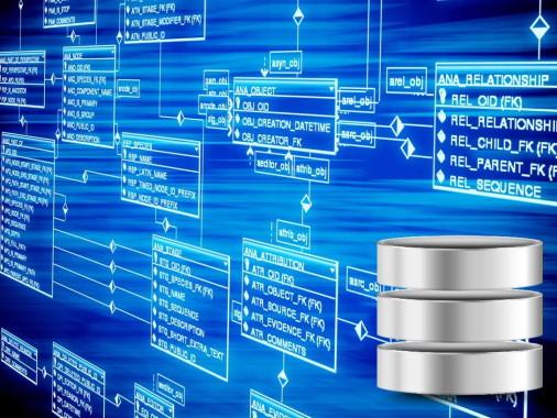 پایگاه داده چیست در مطلب طراحی پایگاه داده