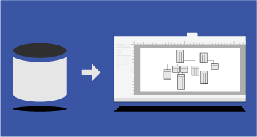 مدلسازی پایگاه داده در مطلب طراحی پایگاه داده