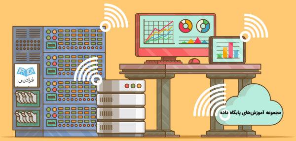 معرفی مجموعه آموزش پایگاه داده | آموزش SQL Server Management Studio