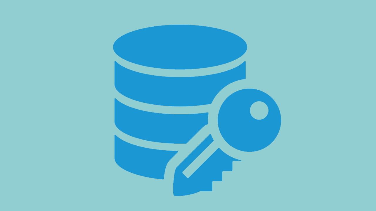 انواع کلید در پایگاه داده — به زبان ساده و با مثال