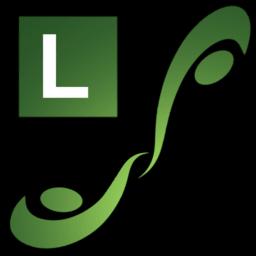 LISREL logo