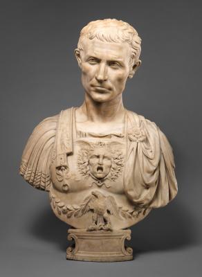 جولیوس سزار