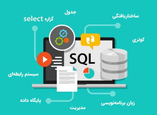 آموزش SQL Server Management Studio | SQL چیست ؟