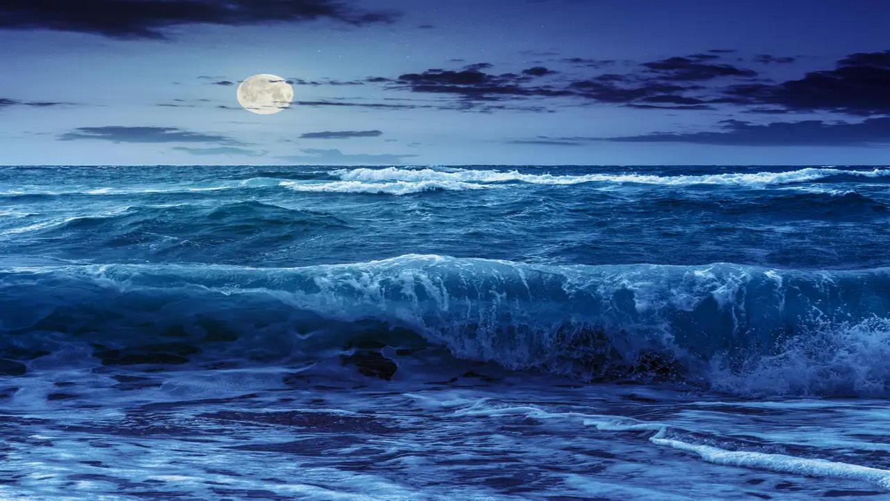 جزر و مد چیست ، چگونه و چرا رخ می دهد؟ — به زبان ساده