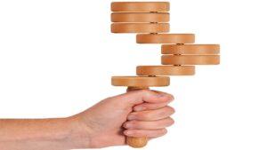 اسباب بازی تعادل TrueBalance — ویدیوی علمی
