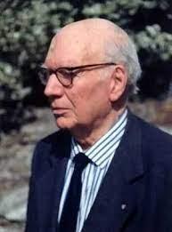 Maurice Stevenson Bartlett