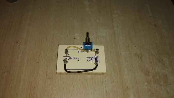 طراحی مدار الکتریکی