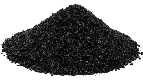 ذرات سرباره زغال سنگ