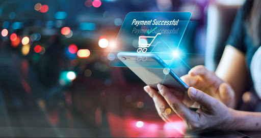 پرداخت دیجیتال